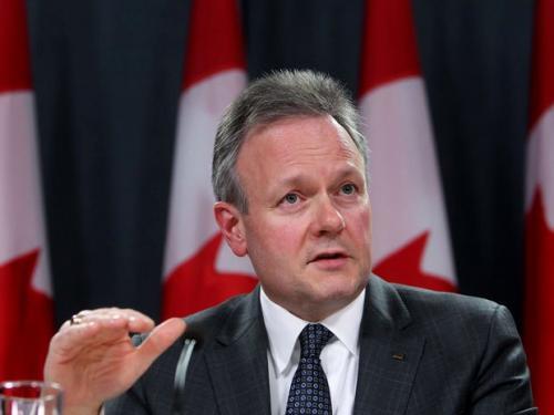 """تعليق """"بولوز"""" على معدلات الفائدة الكندية"""