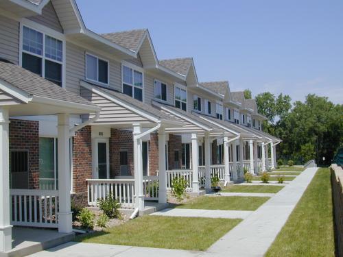 مؤشر أسعار المنازل الأمريكية يسجل ارتفاعًا