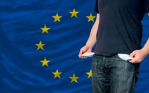 كابوس معدلات البطالة في منطقة اليورو