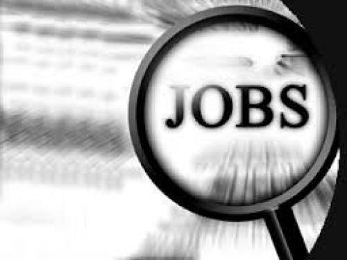أوضاع سوق العمل الأمريكي