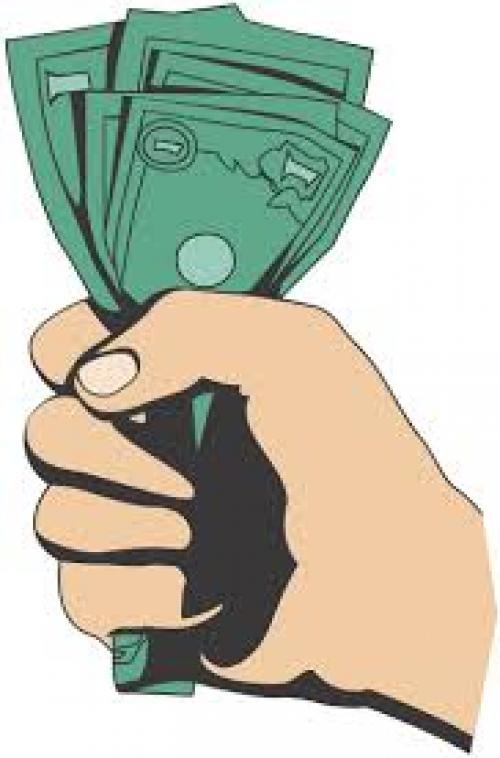 مؤشر الدخل الشخصي يسجل تراجعًا