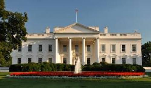 تصريحات البيت الأبيض حول الأزمة الأوكرانية
