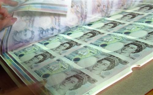 ثلاثة أسباب قد تدفع بنك اليابان لإجراء المزيد من التسهيل النقدي