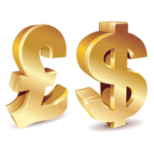 الاسترليني دولار يتراجع بشكل طفيف