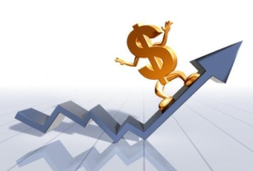مؤشر الدولار يسجل ارتفاعًا مدعومًا بالبيانات