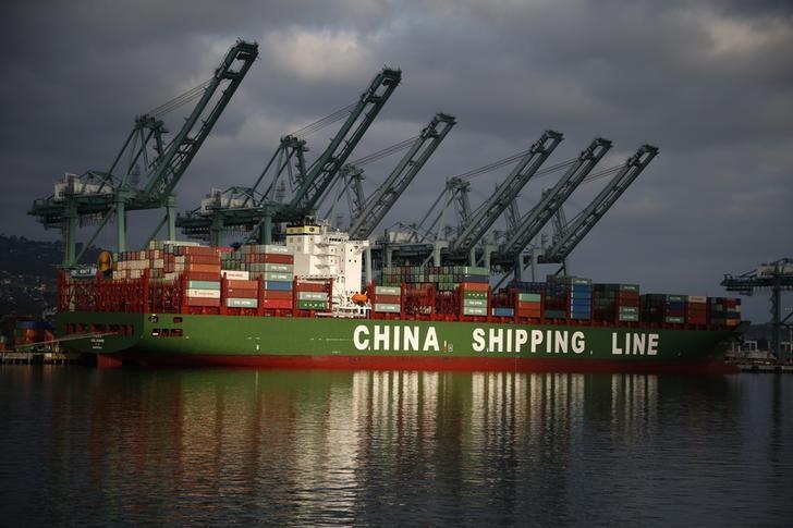 ضعف بيانات الميزان التجاري الصيني تزيد من الضغوط على الدولار الاسترالي