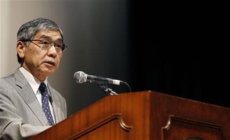 أهم ما جاء في حديث كورودا محافظ بنك اليابان اليوم الجمعة