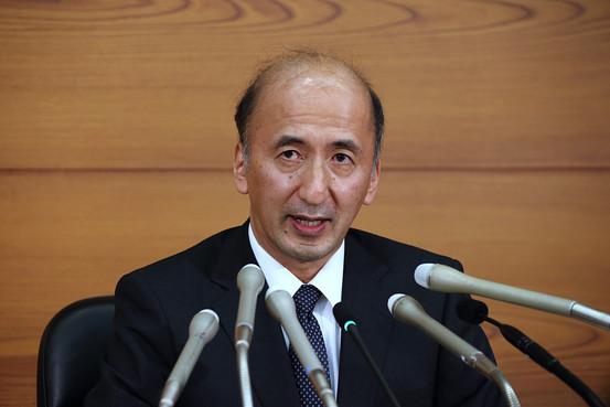 ناكاسو: الاقتصاد الياباني يتعافي بشكل تدريجي