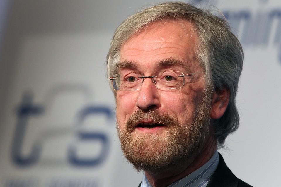 برايت: بداية تعافي اقتصاد منطقة اليورو