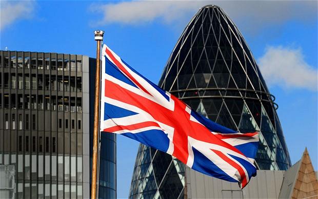 نمو قطاع الصناعات التحويلية البريطاني بأسرع وتيرة له على مدار ثمانية أشهر