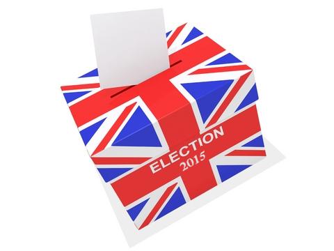 أحدث استطلاعات الرأي للانتخابات العامة البريطانية