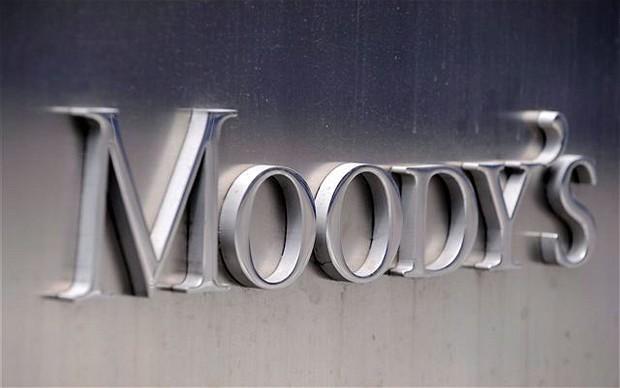 وكالة موديز تقرر خفض التصنيف الائتماني لتركيا