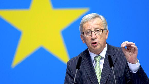 يونكر: خروج اليونان من منطقة اليورو ليس ما نتمناه