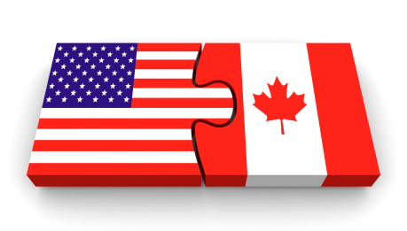 الدولار كندي يشهد تقلبات قوية بعد قرار الفائدة