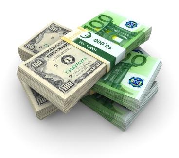 اليورو دولار يشهد تراجعًا طفيفًا عقب أنباء اليونان