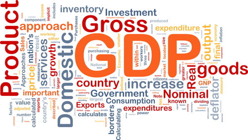 إجمالي الناتج المحلي في كندا دون التوقعات