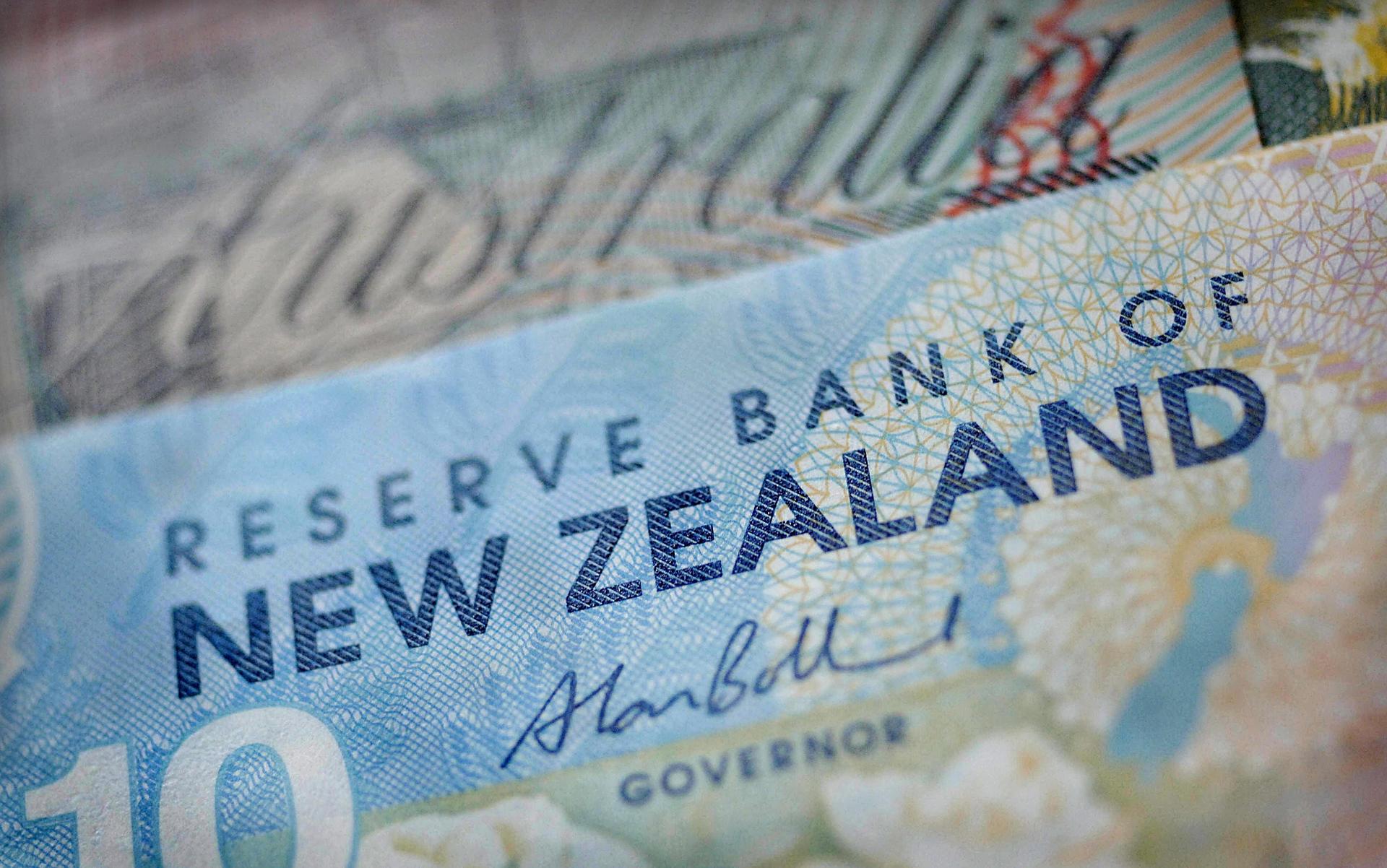 توقعات Nomura وASB لبيان الفائدة للبنك النيوزيلندي غدًا