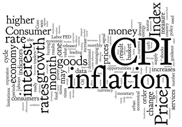 هل وصلت معدلات التضخم إلى أدنى مستوياتها؟