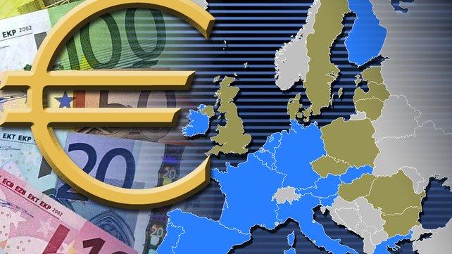 اليورو يشهد ارتفاعًا مدعومًا بارتفاع عائدات السندات