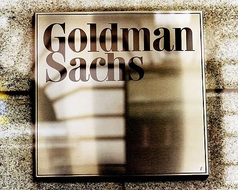 جولدمان ساكس تتوقع ضعف بيانات التوظيف غداً