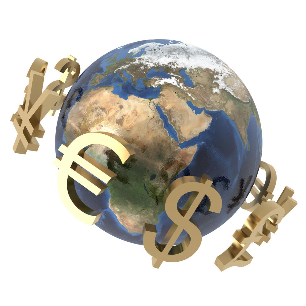 التحليل الموجى الاسبوعى لأهم أزواج العملات و  الذهب