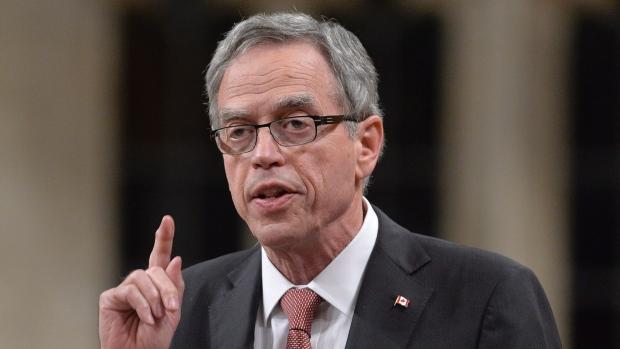 وزير المالية الكندي: علمنا أن الاقتصاد الكندي سوف يشهد ضعفًا خلال الربع الأول