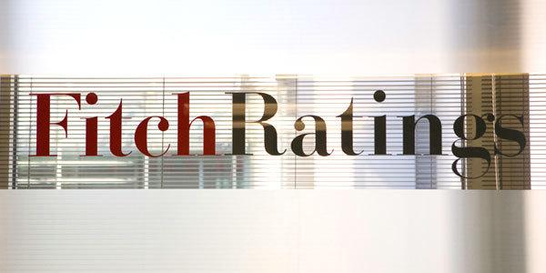 تعليق وكالة Fitch علي الأوضاع العالمية