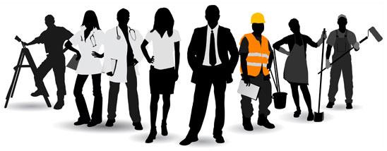 تفاصيل سوق العمل البريطاني وتأثيرها على الجنيه الاسترليني