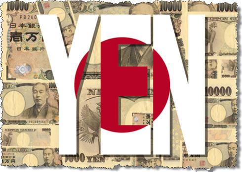 تعليق بنك BTMU على قيمة الين الياباني