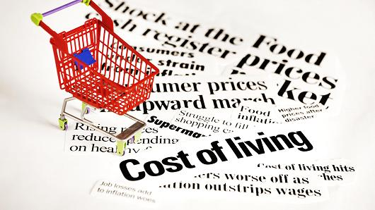 انخفاض التضخم بالمغرب إلى 2.1% خلال يوليو