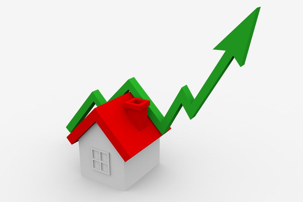 مبيعات المنازل الجديدة الأمريكية تُسجل أعلى مستوياتها في 8 سنوات