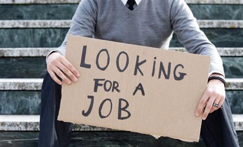 عاجل: مطالبات البطالة ترتفع إلى 742 ألف مطالبة