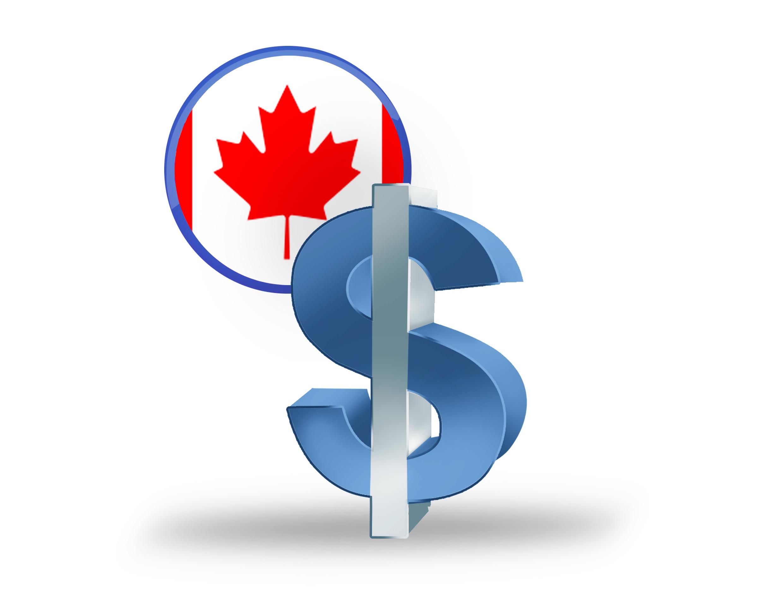 الدولار الكندي يرتفع مقابل العملات الأخري