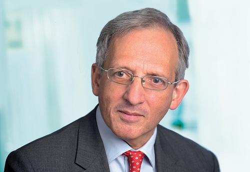 كانلف، عضو بنك إنجلترا: يمكننا الانتظار حتى ارتفاع الأجور