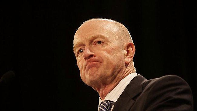 محافظ بنك استراليا: يجب أن تستعد استراليا لتدويل اليوان