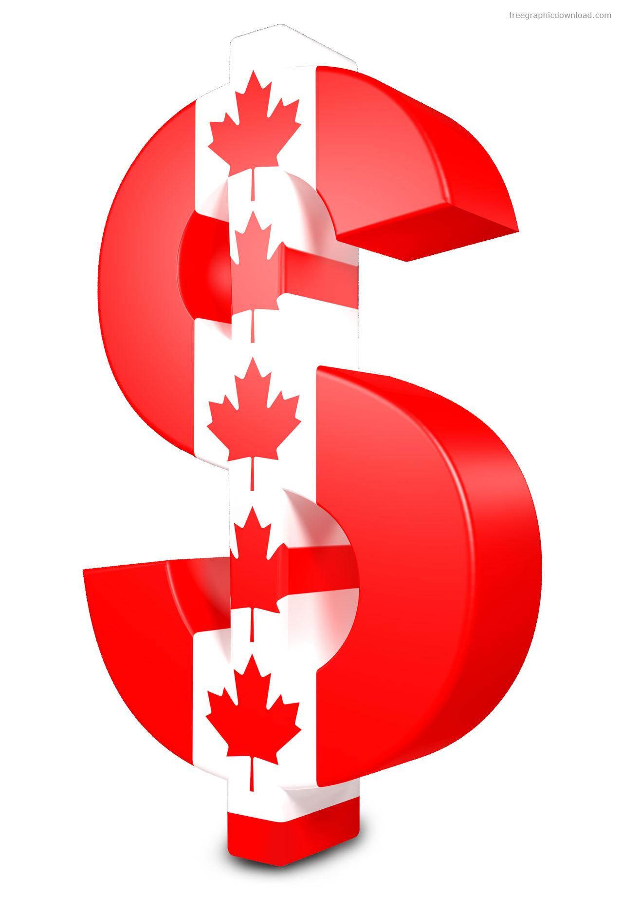 صعود الدولار الكندي قد يكون مؤقتاً