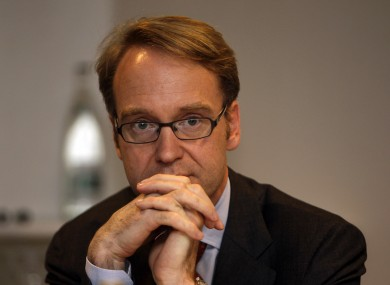 ويدمان: لا يمكن توقع ميعاد رفع معدلات الفائدة مرة أخرى