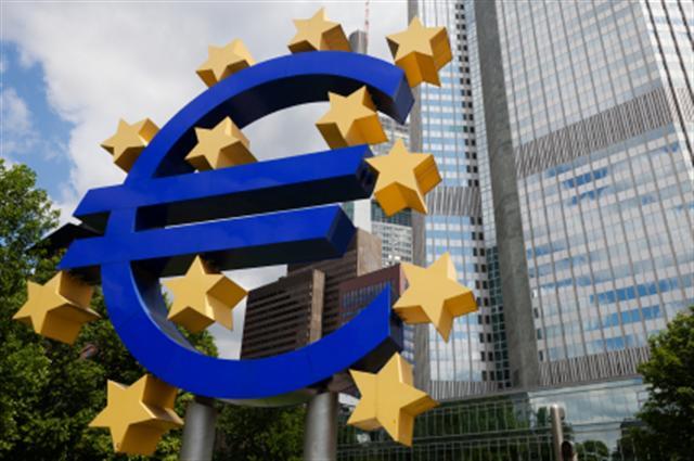 السيولة فى منطقة اليورو تشهد تراجعاً