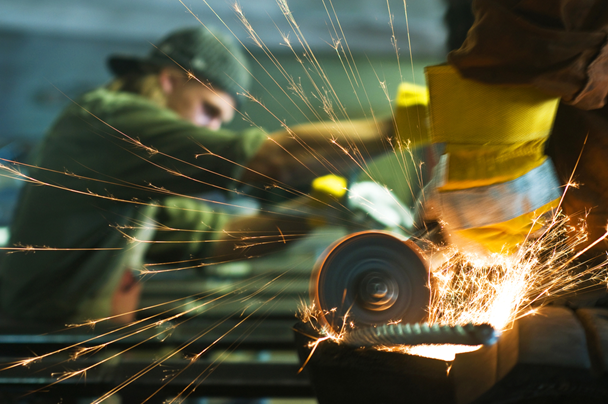 التقديرات الأولية لمؤشر PMI التصنيعى الأوروبى دون التوقعات