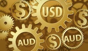 تحديث التحليل الموجى للاسترالى دولار
