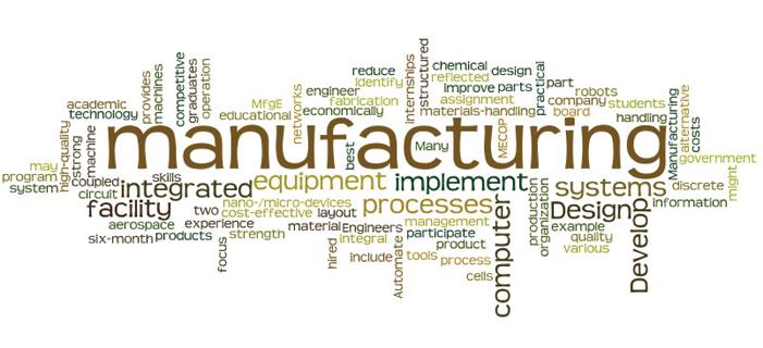 تراجع الإنتاج التصنيعي البريطاني