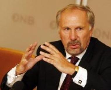 نوفوتنى: سيعلن المركزي الأوروبي عن برنامج شراء الأصول قبل شهر مارس