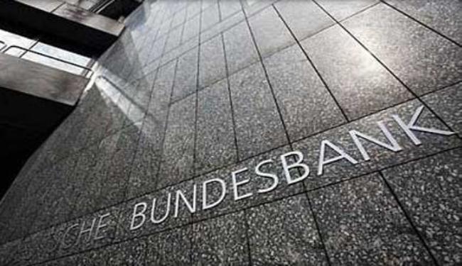 تقرير المركزى الألمانى يؤكد على سلبية معدلات التضخم