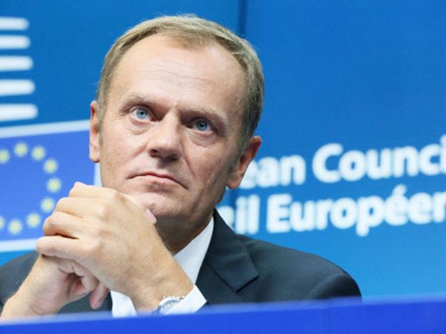 تاسك: صعوبة محادثات مجموعة اليورو مع اليونان