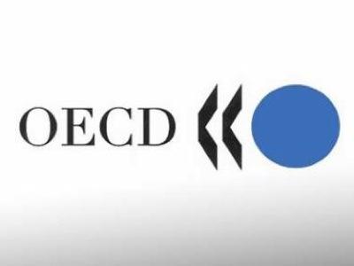 اليونان تتفق مع منظمة التعاون الاقتصادي والتنمية لتطبيق برنامج إصلاحي