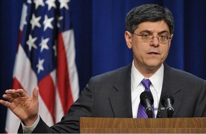 وزير المالية الأمريكي يحذر من خفض سعر الصرف لدعم الصادرات