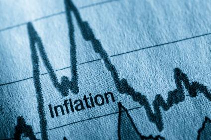 ارتفاع القراءة المراجعة لتوقعات التضخم