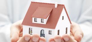مبيعات المنازل الكائنة دون التوقعات