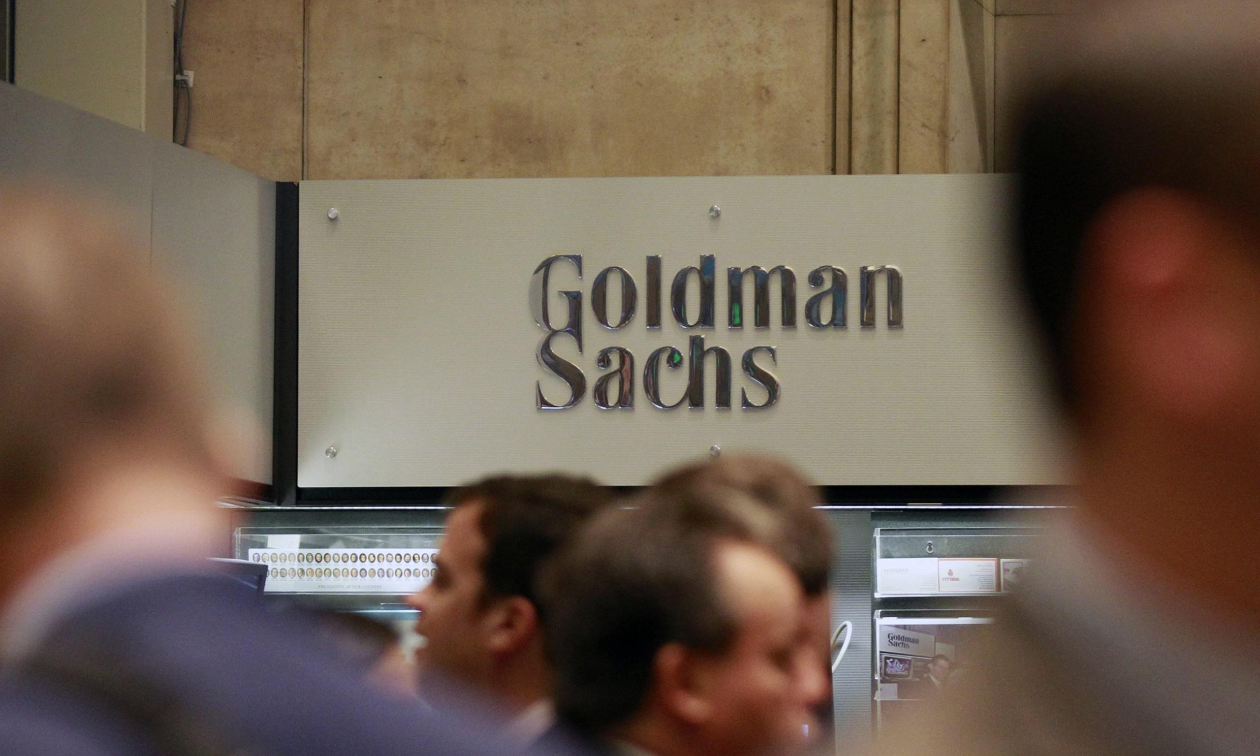جولدمان ساكس تخفض توقعاتها لليورو دولار