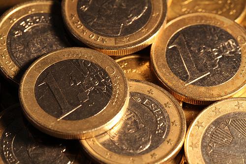 الأوضاع الحالية تدعم اليورو